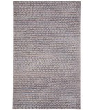 RugStudio presents Capel Spear 116215 Violet Hand-Tufted, Good Quality Area Rug
