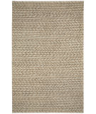 RugStudio presents Capel Spear 116217 Beige Chestnut Hand-Tufted, Good Quality Area Rug