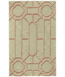 RugStudio presents Capel Ironworks 121951 700 Sand Hand-Tufted, Good Quality Area Rug