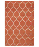RugStudio presents Capel Serpentine 62744 Sunny Flat-Woven Area Rug