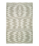 RugStudio presents Capel Junction 62700 Beige Flat-Woven Area Rug