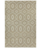 RugStudio presents Capel Anchor 67014 Beige Flat-Woven Area Rug