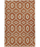 RugStudio presents Capel Anchor 67019 Sunny Flat-Woven Area Rug