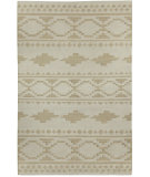 RugStudio presents Capel Heirs 67056 Beige Flat-Woven Area Rug
