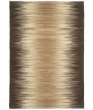 RugStudio presents Capel Beam 116299 Cocoa Flat-Woven Area Rug