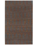 RugStudio presents Capel Walnut Creek 122006 Slate Flat-Woven Area Rug