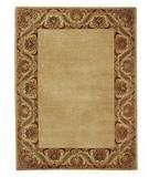 RugStudio presents Capel Lorie 3850 Cream 660 Hand-Tufted, Good Quality Area Rug
