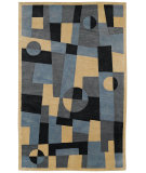 RugStudio presents Capel Chatham 55044 Hand-Tufted, Good Quality Area Rug