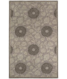 RugStudio presents Capel Patricia 116406 Beige Hand-Tufted, Good Quality Area Rug
