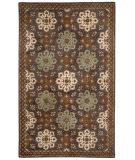 RugStudio presents Capel Yates 116220 Ash Hand-Tufted, Good Quality Area Rug