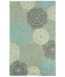 RugStudio presents Capel Balfour 116232 Shell Hand-Tufted, Good Quality Area Rug