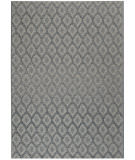 RugStudio presents Capel Udorn-Diamond 80983 Blue Machine Woven, Good Quality Area Rug