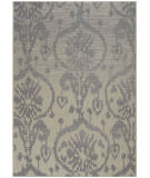 RugStudio presents Capel Udorn-Sunburst 80987 Blue Machine Woven, Good Quality Area Rug