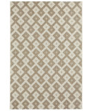 RugStudio presents Capel Elsinore-Diamond 116271 Wheat Machine Woven, Good Quality Area Rug