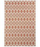 RugStudio presents Capel Elsinore-Pueblo 116287 Cinnamon Machine Woven, Good Quality Area Rug