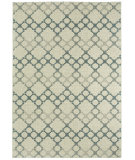 RugStudio presents Capel Elsinore-Santorini 116289 Coal Machine Woven, Good Quality Area Rug