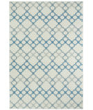RugStudio presents Capel Elsinore-Santorini 116291 Blueberry Machine Woven, Good Quality Area Rug