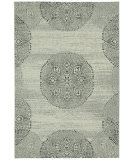RugStudio presents Capel Elsinore-Mandala 116276 Cinders Machine Woven, Good Quality Area Rug