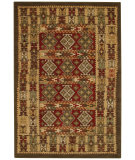 RugStudio presents Capel Laud-Adobe 55163 Machine Woven, Good Quality Area Rug