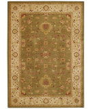 RugStudio presents Capel Laud-Emblem 55164 Machine Woven, Good Quality Area Rug