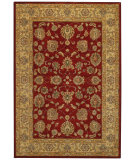 RugStudio presents Capel Laud-Palmette 55167 Machine Woven, Good Quality Area Rug