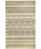 RugStudio presents Capel Bucine 116476 Taupe Hand-Tufted, Good Quality Area Rug