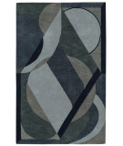 RugStudio presents Capel Left Bank 121965 Beach Hand-Tufted, Good Quality Area Rug