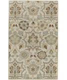 RugStudio presents Capel Garden Terrace 116482 Beige Hand-Tufted, Good Quality Area Rug