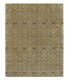 RugStudio presents Capel Norfolk 62714 Brass Hand-Tufted, Good Quality Area Rug