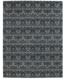 RugStudio presents Capel Norfolk 62715 Grey Hand-Tufted, Good Quality Area Rug