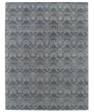 RugStudio presents Capel Norfolk 62716 Lt. Blue Hand-Tufted, Good Quality Area Rug