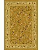 RugStudio presents KAS Essence Somerest Taupe Machine Woven, Good Quality Area Rug