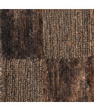 RugStudio presents Chandra Art ART3582 Brown Sisal/Seagrass/Jute Area Rug