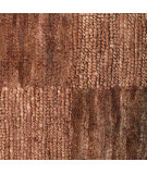 RugStudio presents Chandra Art ART3583 Red Sisal/Seagrass/Jute Area Rug