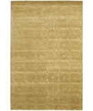 RugStudio presents Chandra Aadi AAD1323 Gold Hand-Knotted, Good Quality Area Rug