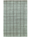 RugStudio presents Chandra Aadi AAD1327 Grey Hand-Knotted, Good Quality Area Rug