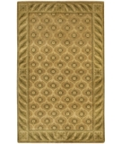 RugStudio presents Chandra Aadi AAD1412 Hand-Knotted, Good Quality Area Rug