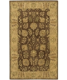 RugStudio presents Chandra Adonia ADO901 Khaki Hand-Tufted, Best Quality Area Rug