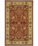 RugStudio presents Chandra Adonia ADO905 Burgundy Hand-Tufted, Good Quality Area Rug