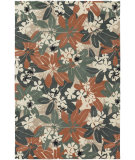 RugStudio presents Chandra Alfred Shaheen ALF2105 Multi Hand-Tufted, Good Quality Area Rug