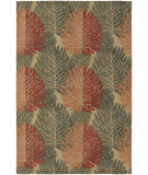 RugStudio presents Chandra Alfred Shaheen ALF2107 Multi Hand-Tufted, Good Quality Area Rug
