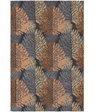 RugStudio presents Chandra Alfred Shaheen ALF2108 Multi Hand-Tufted, Good Quality Area Rug