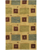 RugStudio presents Rugstudio Famous Maker 39272 Multi Hand-Tufted, Good Quality Area Rug