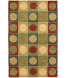 RugStudio presents Chandra Alma ALM309 Hand-Tufted, Good Quality Area Rug