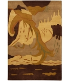 RugStudio presents Chandra Alma ALM320 Hand-Tufted, Good Quality Area Rug