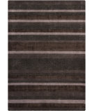 RugStudio presents Chandra Amigo AMI30501 Black/Grey Woven Area Rug