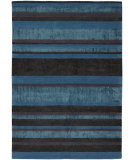 RugStudio presents Chandra Amigo AMI30502 Blue Woven Area Rug