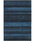 RugStudio presents Chandra Amigo Ami30503 Blue/Charcoal Woven Area Rug