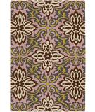 RugStudio presents Chandra Amy Butler AMY13203 Multi Hand-Tufted, Good Quality Area Rug