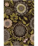 RugStudio presents Chandra Amy Butler AMY13206 Multi Hand-Tufted, Good Quality Area Rug